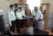 فرمانده انتظامی کردستان: ادامهدهنده راه خون شهدا هستیم/در راه حفظ نظم و امنیت مردم جان میدهیم