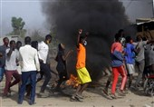 At Least Five Killed in Chad's Protests against New Military Leadership (+Video)