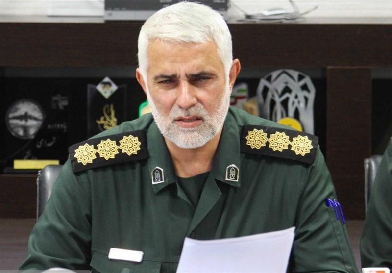 تاثیر چشمگیر طرح شهید سلیمانی در کاهش آمار کرونا در خوزستان/ 14هزار نیروی بسیجی پای کار بودند + فیلم