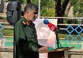 فرمانده سپاه استان ایلام: کسانی که در خدمت به مردم ناکارآمدند نباید دوباره سر کار بیایند
