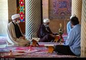 """ترتیل جزء نوزدهم قرآن با صدای """"عبدالباسط و عباس امامجمعه"""""""