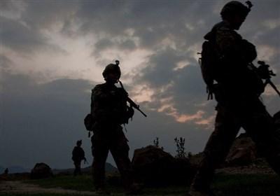 کشتهشدن یک تفنگدار دریایی آمریکا در یمن