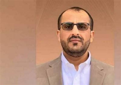 انصارالله: آمریکا در توقف حملات علیه یمن و لغو محاصره جدیت ندارد