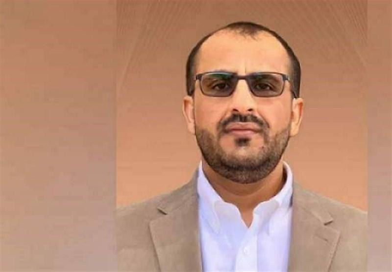 انصارالله: هر گفتمان مثبتی درباره یمن با رفع محاصره اثبات میشود