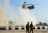 انتقال داعشیها از زندان به پایگاههای آمریکا در سوریه با هدف آموزش از سوی سیا