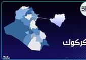 درگیری شدید نیروهای عراقی و داعش در کرکوک