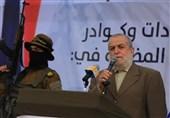 الشیخ عزام: المقاومة قامت بدورها وتحملت مسئولیتها بشجاعة فی الدفاع عن فلسطین