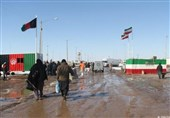 Iran's Borders with Afghanistan Safe: Spokesman
