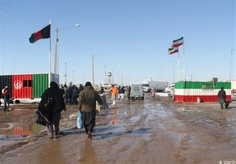 لطیفی: تمام مرزهای ایران و افغانستان فعال است