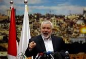 پیام رهبر حماس به مناسبت روز جهانی قدس