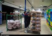 مرغ در زنجان گران شد