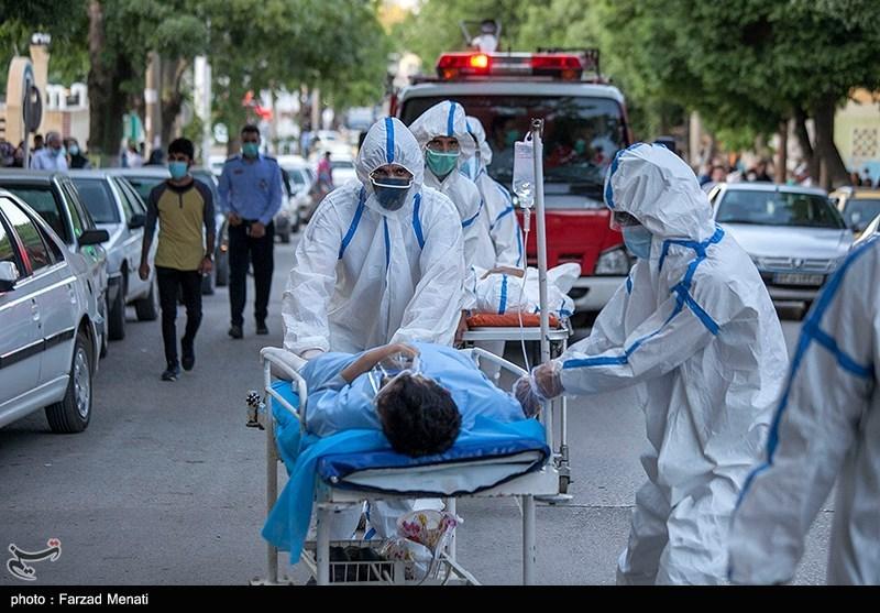وضعیت بحرانی و سیاه کرونا در استان کردستان/ حال 81 بیمار وخیم است