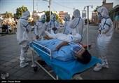 وضعیت نگرانکننده کرونا در گیلان/ حال 130 بیمار وخیم است
