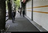 آخرین وضعیت کرونا در ایران| شناسایی 60 مبتلا به ویروس جهشیافته/ برخورد با 1700 صنف متخلف کرونایی + فهرست رنگبندی