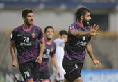 2021 ACL Group E: Persepolis Beats Al-Rayyan to Seal Top Spot in Style