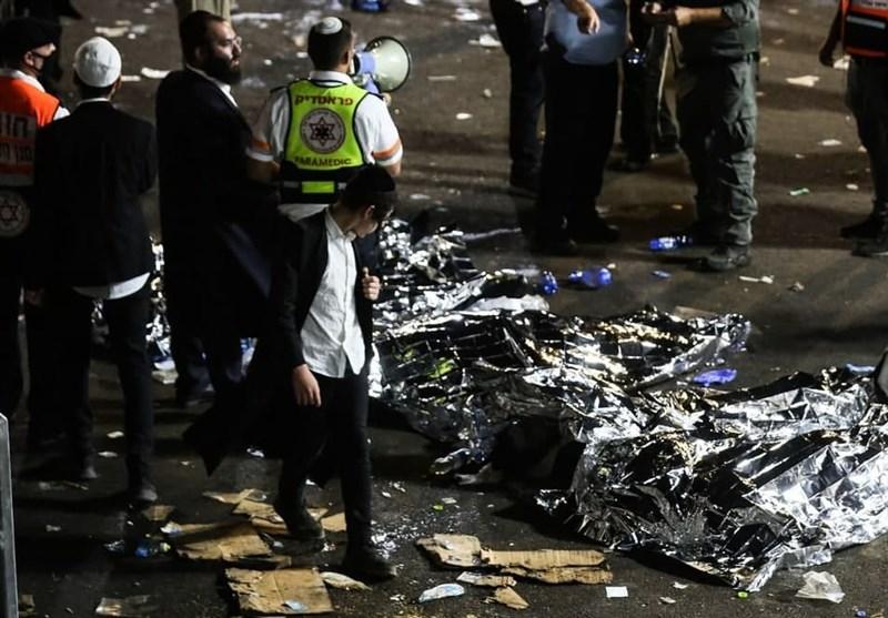 حادثه پشت حادثه؛ در فلسطین اشغالی چه میگذرد؟/ توصیه کارشناسان صهیونیست به اسرائیلیها: فرار کنید