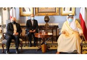 Iran Urges Dialogue to Resolve Regional Problems