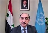 دمشق: دلیلی برای تمدید سازوکار کمکهای فرامرزی در سوریه وجود ندارد