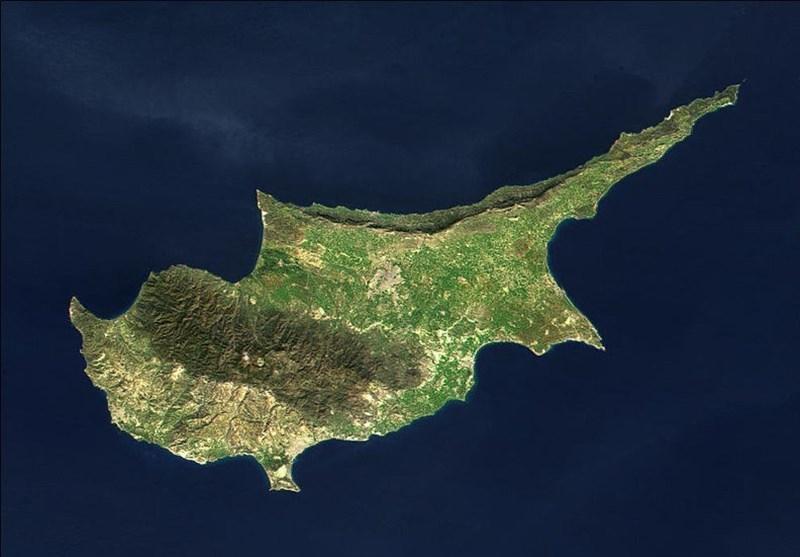 """کشور ترکیه , کشور """"قبرس"""" ,"""