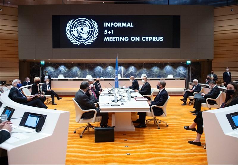 پیامدهای بن بست در مذاکرات قبرس