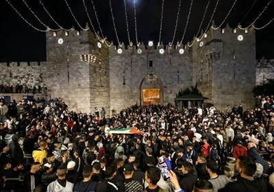 الشارع الفلسطینی وفصائل المقاومة: لا تهاون فیما یتعلق بمدینة القدس