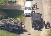 Five Killed in North Carolina Standoff