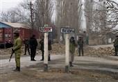 عزم سران قرقیزستان و تاجیکستان برای رفع تنشهای مرزی