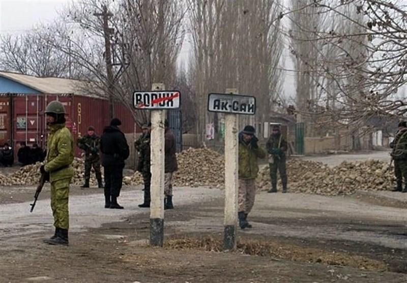 بحران مرزها در آسیای مرکزی: مناقشه مرزی قرقیزستان و تاجیکستان ادامه مییابد؟