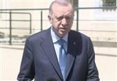 اردوغان: قدس از سوی کمیسیون متشکل از نمایندگان 3 دین اداره شود