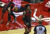 لیگ NBA| ستاره جوان هیوستون، رکورد جیمز را شکست