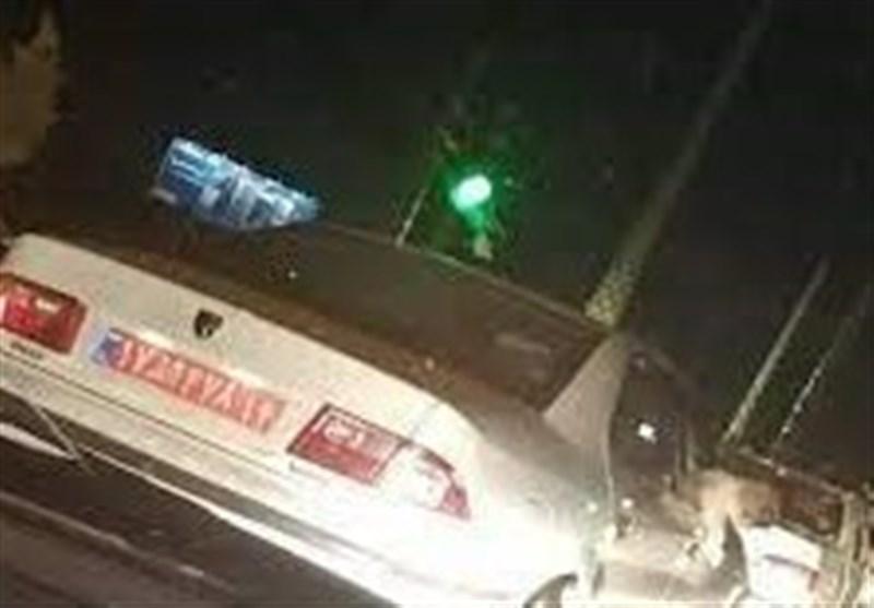 دادستان اهواز: مدیر سگگردان با خودروی دولتی برکنار شد