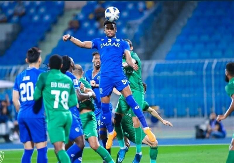 انتقاد پیشکسوت الهلال از بازیکنان این تیم: از خودتان راضی هستید؟