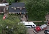 پیدا شدن بیش از 90 نفر در یک خانه در هوستون در ارتباط با پرونده قاچاق انسان