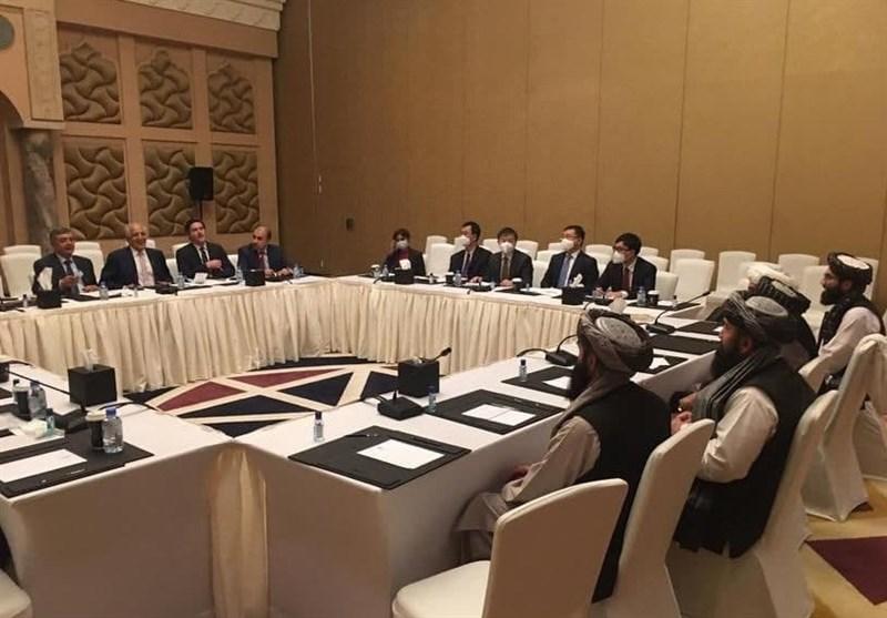 اعلام آمادگی چین برای میزبانی از مذاکرات بینالافغانی