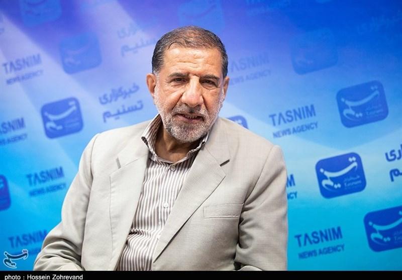 محمداسماعیل کوثری نماینده تهران در مجلس شد