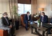 اجتماع إیرانی روسی قبیل اجتماع لجنة الاتفاق النووی فی فیینا