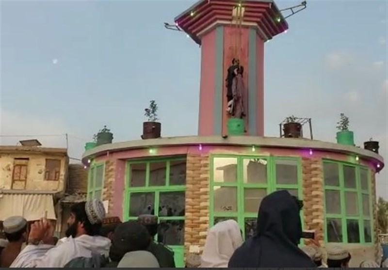 اعدام گروگانگیران یک خانواده شیعه توسط طالبان در افغانستان