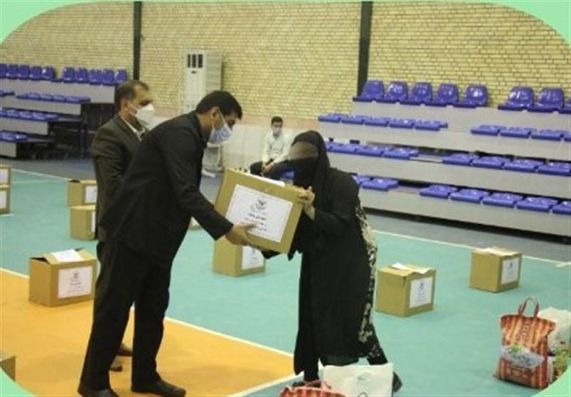 2میلیارد ریال بسته معیشتی بین خانوادههای زندانیان بوشهر توزیع شد
