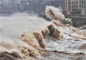 Tornadoes Hit Two Chinese Provinces, Killing Seven, Injuring Hundreds