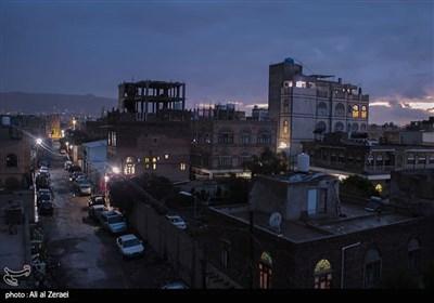 Yemenis Mark Ramadhan in Shadow of Saudi War