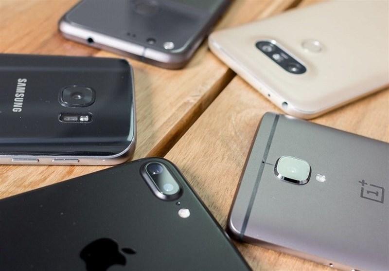 کمبود تراشه پس از خودرو، تولید گوشیهای هوشمند را هدف قرار میدهد