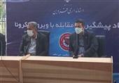 فرمانداران ضعیف استان قزوین در مدیریت بحران کرونا تنبیه میشوند