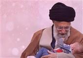 """امام خامنهای خطاب به مداحان: """"ازدواج و تکثیر نسل"""" در مدّاحیها جایگاه شایستهای داشته باشد"""