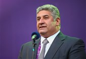 وزیر ورزش جمهوری آذربایجان درگذشت