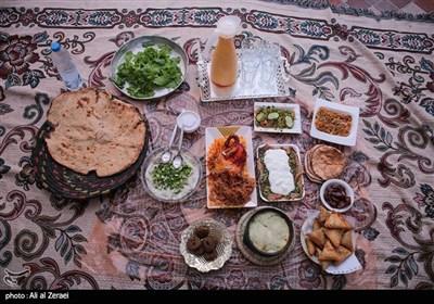 شهر رمضان المبارک فی الیمن