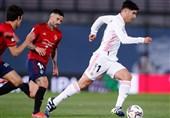 ریال مدرید یتلقى صفعة أخرى بعد الخروج من الأبطال