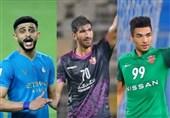 گل مغانلو نامزد بهترین گل هفته پایانی مرحله گروهی لیگ قهرمانان آسیا شد