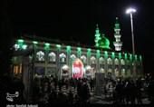 ویژه برنامههای گلزار شهدای کرمان در هفته دفاع مقدس اعلام شد