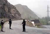 استقبال روسیه از توافق قرقیزستان و تاجیکستان درباره آتشبس کامل در مرز دو کشور