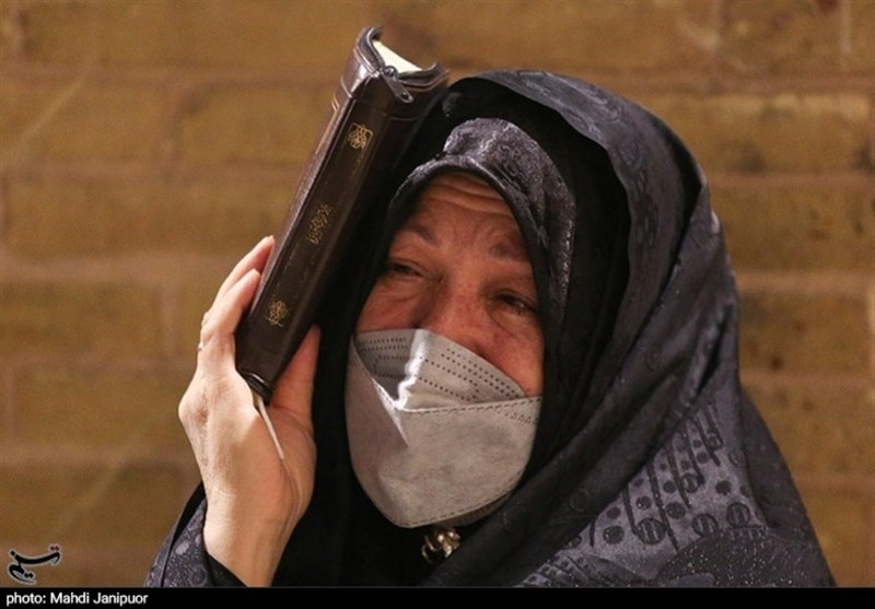 مراسم احیای شب قدر در مسجد امام(ره) اصفهان به روایت تصویر